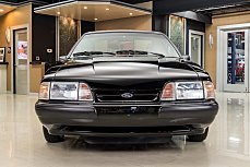 1990 Ford Mustang LX V8 Coupe for sale 101004628