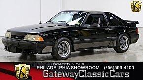 1990 Ford Mustang LX V8 Hatchback for sale 101049986