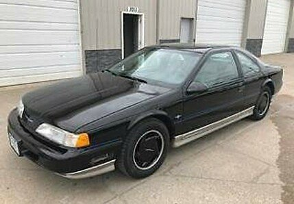 1990 Ford Thunderbird Super for sale 100952697