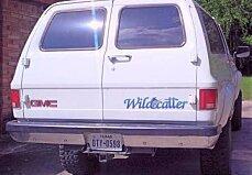 1990 GMC Suburban 4WD for sale 100793320