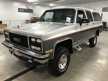 1990 GMC Suburban 4WD for sale 100959252