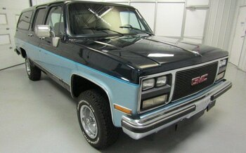 1990 GMC Suburban 4WD for sale 101013000