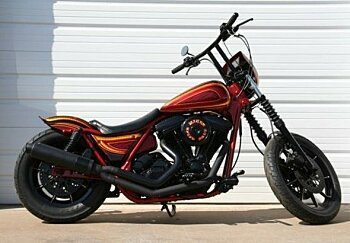 1990 Harley-Davidson Low Rider for sale 200500446