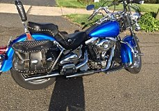 1990 Harley-Davidson Softail for sale 200583094