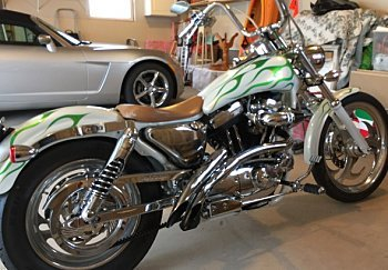 1990 Harley-Davidson Sportster for sale 200443168