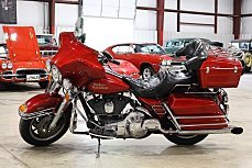 1990 Harley-Davidson Touring for sale 200492642