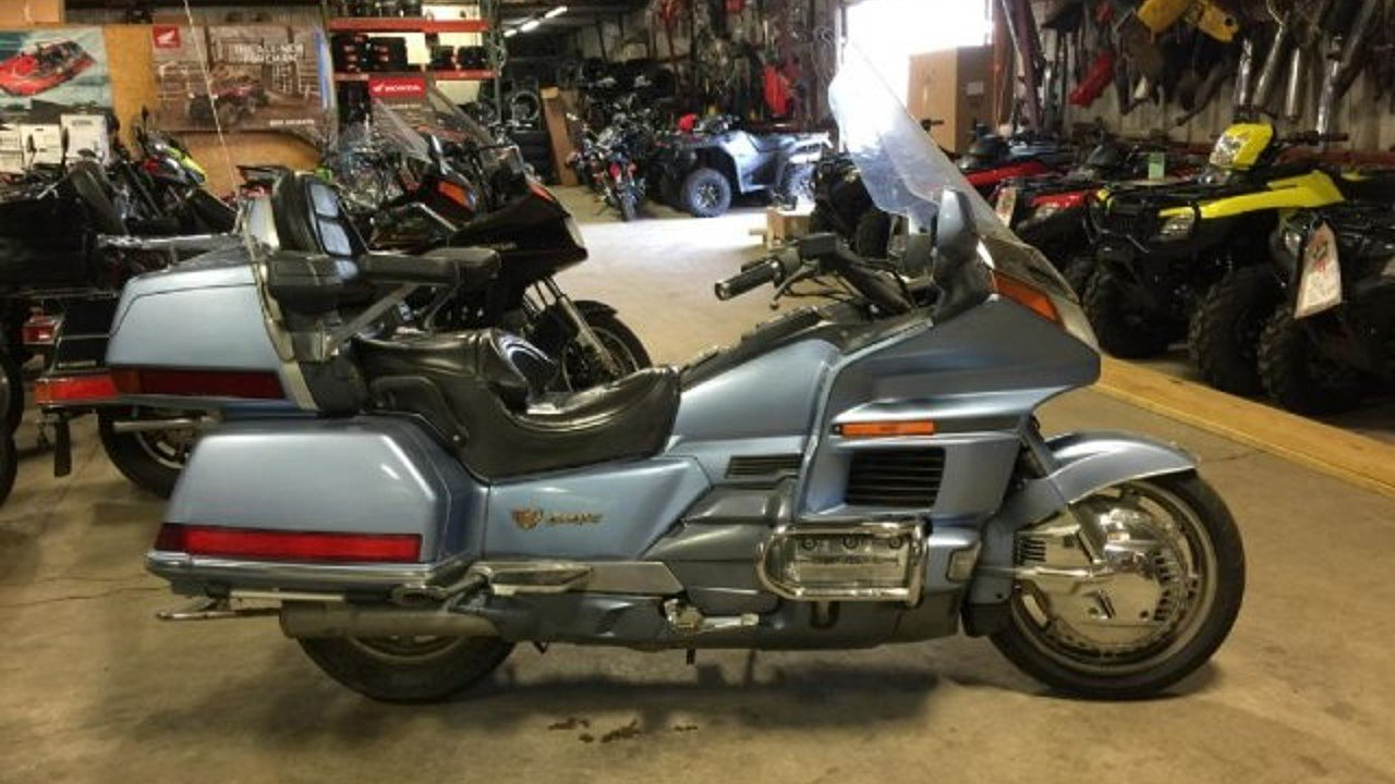 1990 Honda Gold Wing for sale 200430713