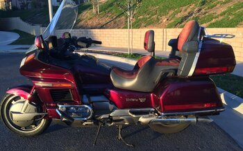 1990 Honda Gold Wing for sale 200530096