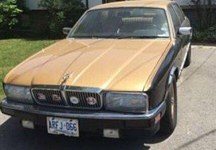1990 Jaguar XJ6 for sale 100792008