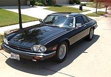 1990 Jaguar XJS V12 Coupe for sale 100791645
