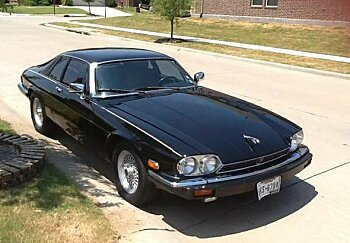1990 Jaguar XJS V12 Coupe for sale 100791645