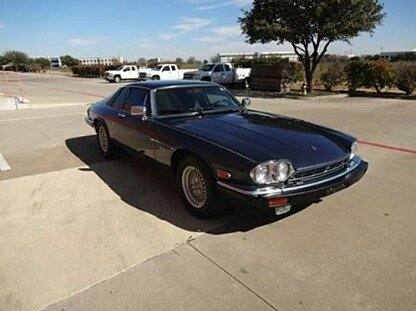 1990 Jaguar XJS for sale 100798679