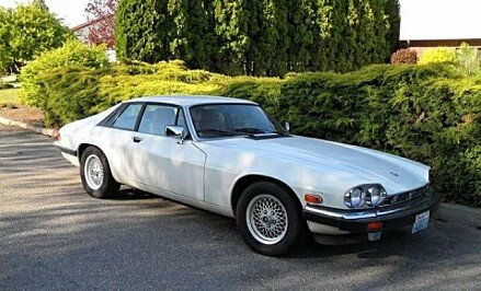 1990 Jaguar XJS for sale 100910744