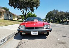 1990 Jaguar XJS V12 Convertible for sale 100922901