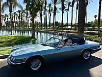 1990 Jaguar XJS V12 Convertible for sale 100953498