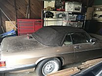 1990 Jaguar XJS V12 Convertible for sale 100960433