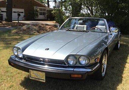 in jaguar for sale michigan mi xjs cadillac convertible