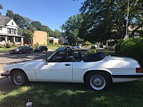 1990 Jaguar XJS V12 Convertible for sale 100992755