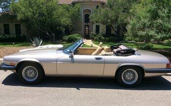 1990 Jaguar XJS V12 Convertible for sale 100992954