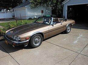 1990 Jaguar XJS for sale 101021883