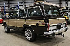 1990 Jeep Grand Wagoneer for sale 100957852