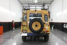 1990 Land Rover Defender for sale 100815314