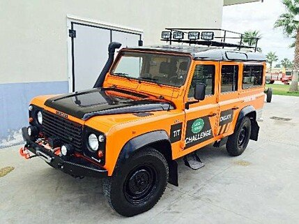 1990 Land Rover Defender for sale 100886187