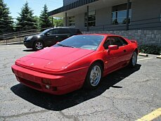 1990 Lotus Esprit for sale 100992878