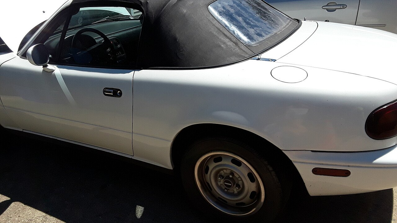 1990 Mazda MX-5 Miata for sale 101003430