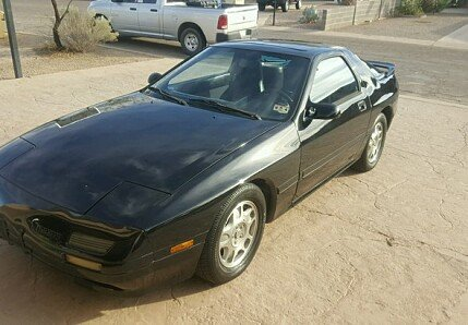 1990 Mazda RX-7 for sale 100945123