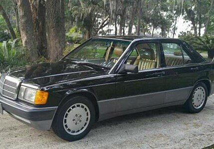 1990 Mercedes-Benz 190E for sale 100926935