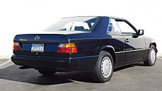 1990 Mercedes-Benz 300CE Coupe for sale 100922082