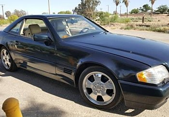 1990 Mercedes-Benz 300SL for sale 100874773