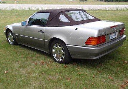 1990 Mercedes-Benz 300SL for sale 100791689