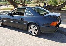 1990 Mercedes-Benz 300SL for sale 100865061