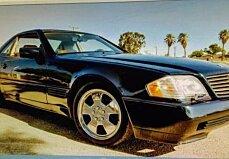 1990 Mercedes-Benz 300SL for sale 100874773