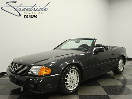 1990 Mercedes-Benz 300SL for sale 100890732