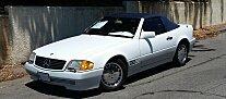 1990 Mercedes-Benz 300SL for sale 100927497