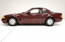 1990 Mercedes-Benz 300SL for sale 101057464