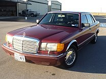 1990 Mercedes-Benz 350SDL for sale 100971326