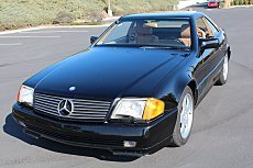 1990 Mercedes-Benz 500SL for sale 100727021