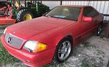 1990 Mercedes-Benz 500SL for sale 100880586
