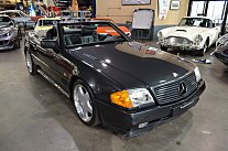 1990 Mercedes-Benz 500SL for sale 100957712