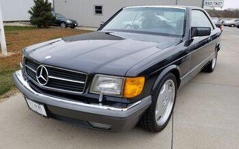1990 Mercedes-Benz 560SEC for sale 100931096