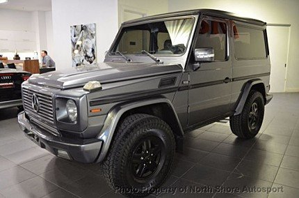1990 Mercedes-Benz G Wagon for sale 100879471