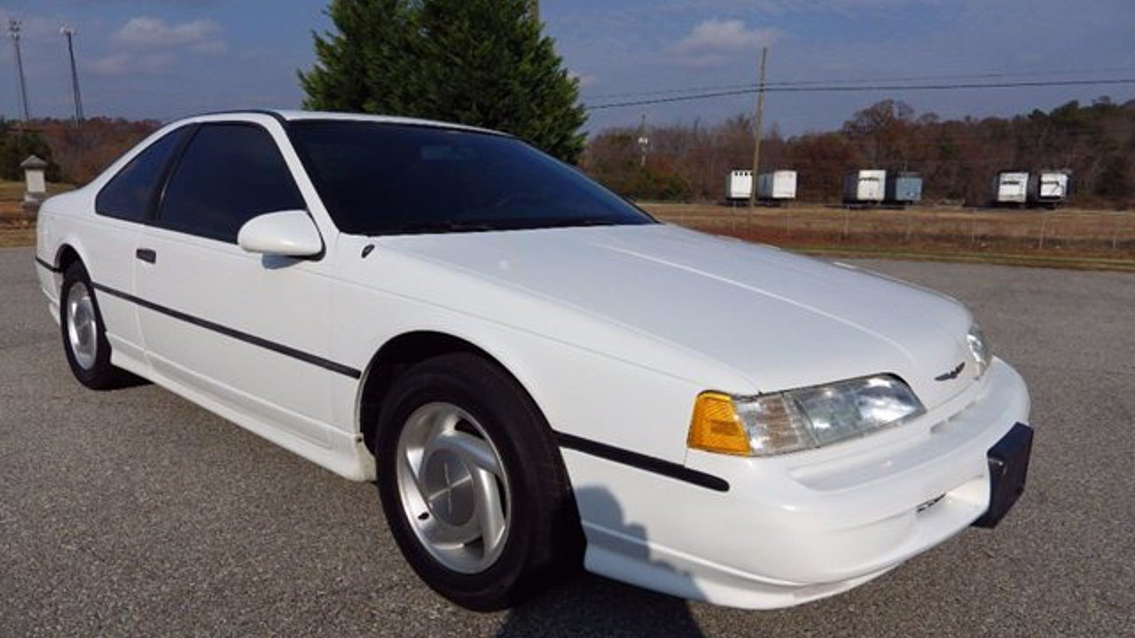1990 Mercury Cougar for sale 100929511