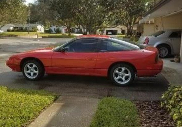 1990 Nissan 240SX For Sale 100959494