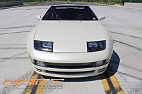 1990 Nissan 300ZX Twin Turbo Hatchback for sale 100776621