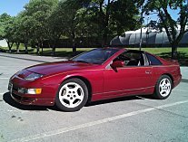1990 Nissan 300ZX Twin Turbo Hatchback for sale 100778238