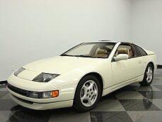 1990 Nissan 300ZX Hatchback for sale 100789000